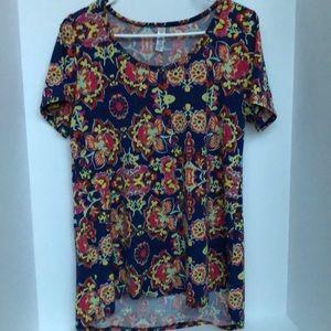 LulaRoe t-shirt